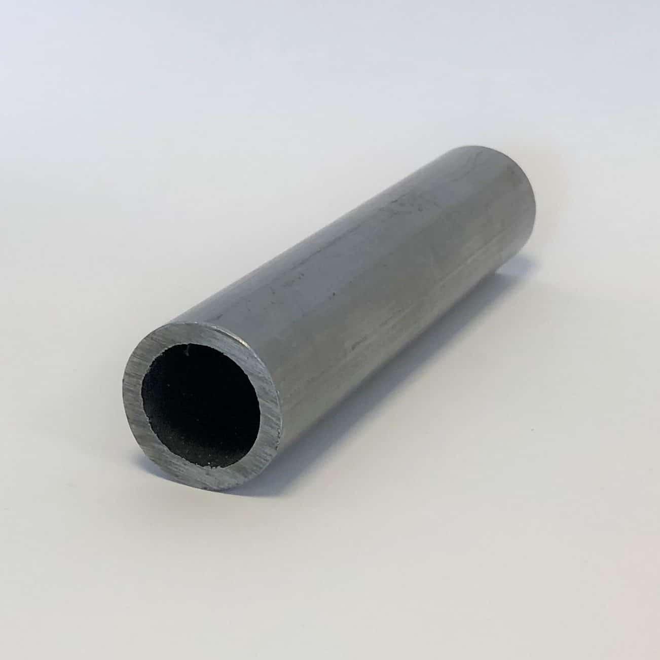 Bild på cylinderrör från Bromma Stål